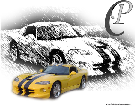 dodge Viper image - Classic Car Pictures