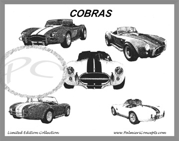 Shelby Cobra Image - Classic Car Pictures