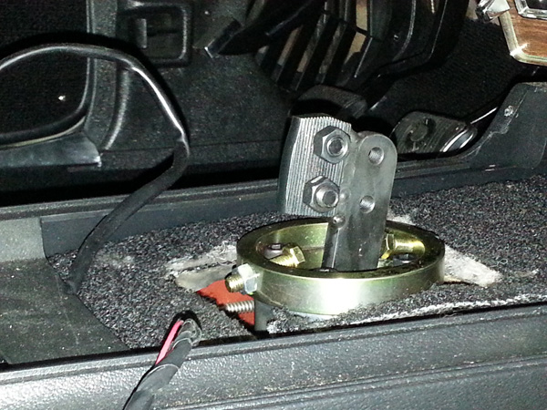 Ideas for T5 Shifter Boot - Vintage Mustang Forums
