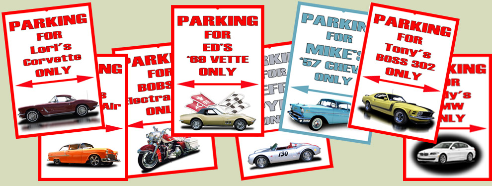 WwwPalmieriConceptscom Choice For Car Show Signs Car Show - Car show signs