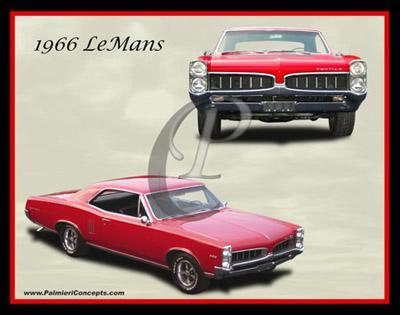 Pontiac Lemans 1966. P15-1966-Pontiac-Lemans-2-door