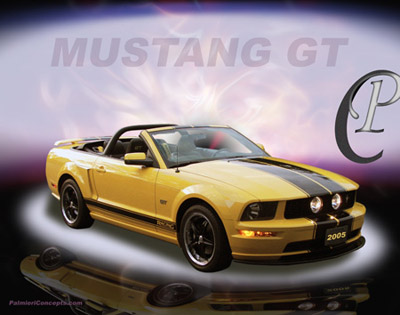 ford mustang 2005 photos gallery autos post