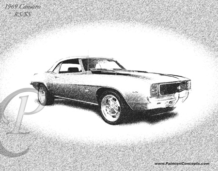 Paulstanley World 2010 Camaro Coloring Pages Index Html Page